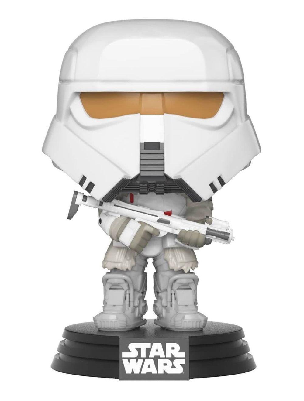 Funko POP! Star Wars: Solo - Range Trooper geek figura