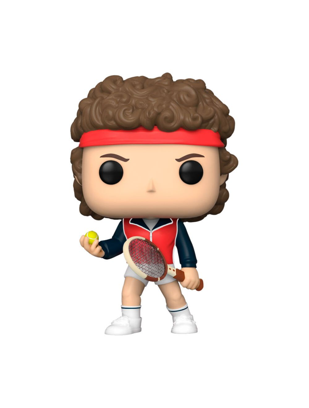 Funko POP! Tennis Legends - John McEnroe Vinyl figura 10cm